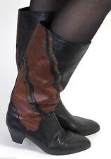 Gabor Damenstiefel & -Stiefeletten aus Echtleder ohne Verschluss für Mittlerer Absatz (3-5 cm)