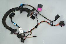 VW TOUAREG 7l JUEGO TUBOS Mazo de cables PUERTA TRASERA IZQUIERDA 7l6971694l