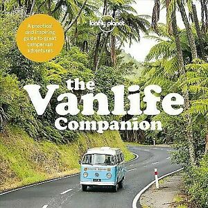 The Vanlife Companion [Lonely Planet]