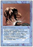 4x Unstable Mutation MTG 3rd Edition / Revised NM Magic Regular