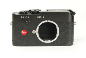 Leica MD-2 Camera Body Only M-mount No.1704639