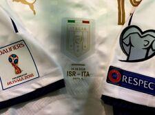 ITALIA maglia BONUCCI match worn shirt spielertrikot maillot porté MILAN JUVE
