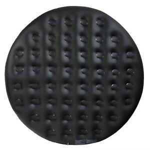 AREBOS aufblasbare Thermoabdeckung Cover Abdeckung für Outdoor Whirlpool Ø140 cm