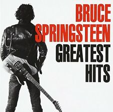 Bruce Springsteen Greatest Hits 18 Track CD 1995