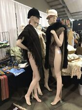New listing Professional Mannequin Italian Hand Made Woman 1 of 2 Available