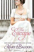 The Escape (Survivors' Club),Mary Balogh