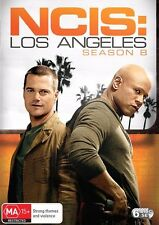 NCIS LA: LOS ANGELES : Season 8 : NEW DVD