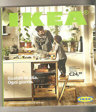 CATALOGO 2016 IKEA - AGOSTO 2015