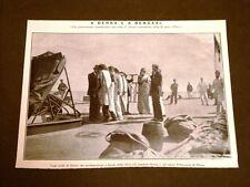Spedizione Italia Tripolitania Libia 1911 Arabi Derna Pisa Orsini Pallavicino