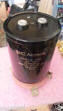 2PCS BHC AEROVOX ALS40A 47000uF 100V 105C LOWESR HI END BEST AUDIO KRELL CAPS!