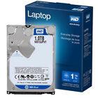 """NEW 1TB 2.5"""" Hard Drive w/Windows 7 Professional 64 for Dell Latitude E6410 ATG"""
