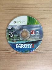 Far Cry 3 für Xbox 360 * Disc Nur *