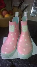 Joules Block Boots Rubber for Women