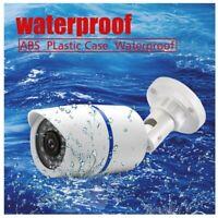 1080P IP POE Camera Security Webcam Home CCTV ONVIF Surveillance Waterproof Cam