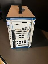 National Instruments NI PXIe-1062Q, all modules pictured included