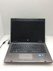 """HP ProBook 6470b 14.0"""" Core i5  2GB RAM, No HDD,No OS"""