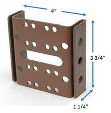 Double Bed Hook Bracket