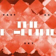 The Roseline - Vast As Sky [CD]