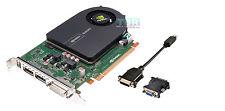 PNY NVIDIA Quadro 2000 DP DVI Graphics card 1GB GDDR5 PCIe x16 Video card