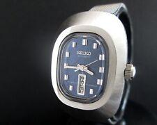 Seiko 2906-7020 NOS Rare Vintage Mechanical Automatic Women's Watch 28800 bph