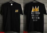 Jean-Michel Basquiat SAMO Figuration Artist T-shirt
