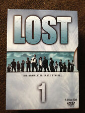 Lost - 1. Staffel (2005)