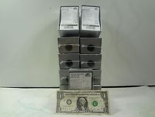 LOT OF 11 / BELL 5324-0 SINGLE-GANG OUTLET BOXES