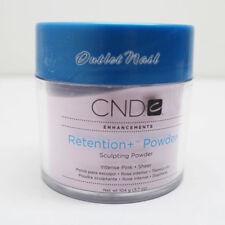 CND Creative Nail Design RETENTION+ POWDER Intense Pink 3.7oz 3.7 oz 104g #03742