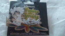 Disney Store LE-600 101 Dalmatians Swing into Spring Pin Dogs Limited Edition