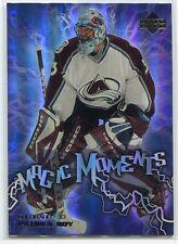 2003-04 Upper Deck Magic Moments 6 Patrick Roy