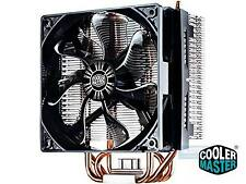 COOLER MASTER HYPER T4 HIGH PERFORMANCE UNIVERSAL CPU COOLER FOR AMD/INTEL. NEW