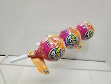 3-SEALED Pikmi Pops Surprise! Style Series Lollipop Sweet Scented Plush