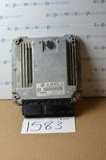14 Toyota Rav4 #1583 Engine Computer ECM ECU 03L906019E6