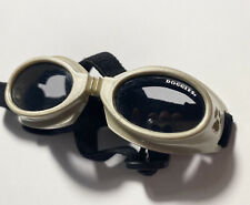 Doggles Extra Small Dog Goggles Protective Gear Doggy Riding Motorcycle Bicycle