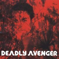Deep Red by Deadly Avenger (CD, Jun-2003, Shadow)
