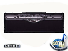 Line 6 Spider II 150watt Guitar Amplifier
