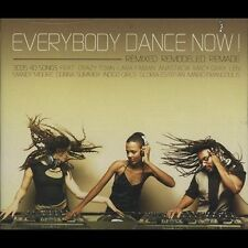Everybody Dance Now! Remixed, Remodeled & Remade [Box] by Various Artists (3 CD