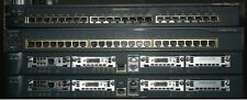 Cisco CCNA CCNP Starter Lab 2x 1760 1x 2924 1x 2950 Ebooks Trainings Practice Qs