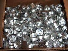 Aluminum TEALIGHT Molds Cups (Lot of 3000)