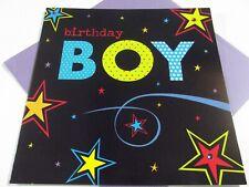 Birthday Boy......... Birthday Greetings Card