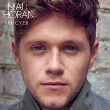 Flicker - Niall Horan (2017, CD NUOVO)
