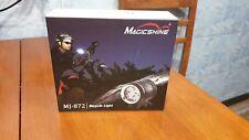 MagicShine MJ-872 1600 LED Light & 828 Battery pk
