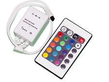 LED RF IR FB Touch Controller Dimmer Bewegungsmelder für led Streifen Strip