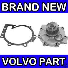 Volvo S60 (-09) (Petrol Engines) Water Pump