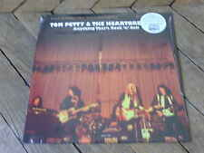 TOM PETTY Live at my father's place Lp Live NY 77