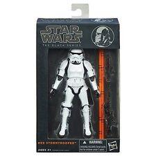 Star Wars The Black Series Stormtrooper Figure 6-Inch