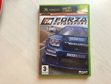 Forza Motorsport (XBOX) Spiel UK PAL gebraucht