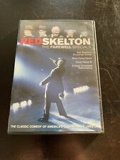 Red Skelton - The Farewell Specials DVD