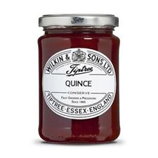 Tiptree Quince Conserve (2 Jars x340g) Quality English Jam