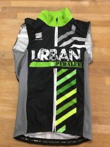 Sportful Wind Vest Team Urban Pedaler size M